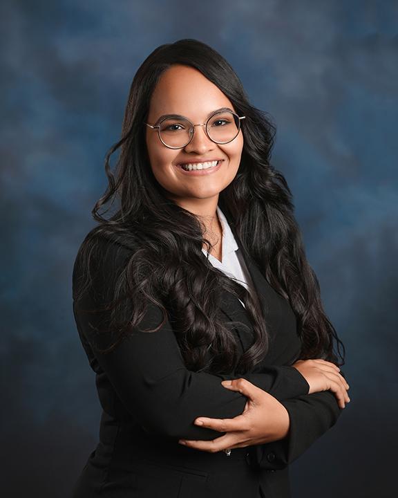 Natasha Marrero, M.A.